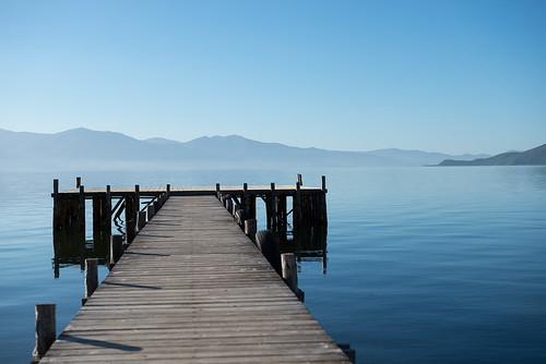 Prespa lake ©  Andrey