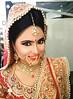 Best Bridal Makeup services in Delhi (bhartitaneja) Tags: bridal makeup services deals offers happy bride bharti taneja alps