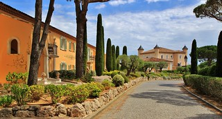 Château de la Messardière Saint-Tropez