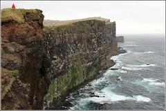 Látrabjarg cliffs - 2 (JRodrigues.) Tags: img1317 2016 europe iceland látrabjarg bjargtangar westfjords cliffs atlanticocean sea landscape birds