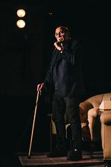(The Cinefamily) Tags: cinefamily dr katz audible live comedy jenny slate kristen schaal al madrigal jon hamm paul f tompkins jonathoan laura silverman