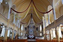église saint roch des aulnaies (Boriton42) Tags: églises