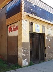 5915 S. Michigan Avenue (Brule Laker) Tags: chicago illinois southside washingtonpark