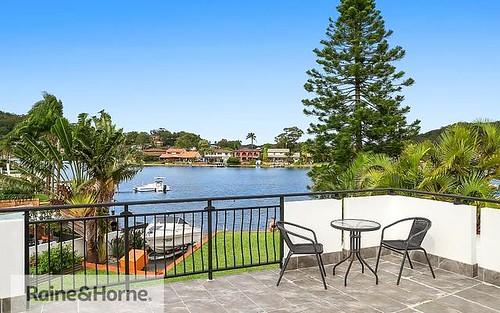4 Mainsail Avenue, St Huberts Island NSW