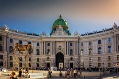 Hofburg, Wien (J. Achrainer) Tags: canoneos6d ef2470mmf4lisusm staedteundorte wien hofburg habsburger residenz