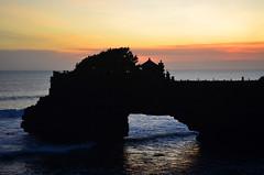 Bali_TanahLot_50 (chiang_benjamin) Tags: bali indonesia tanahlot temple beach ocean coast sea sunset dusk cliff