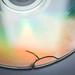 Record Breaker (NVOXVII) Tags: hmm macromondays macro broken cd crack shiny reflective closeup colours music nikon