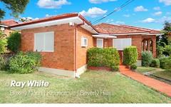 2 Stotts Avenue, Bardwell Park NSW