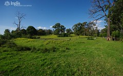560 Bobs Range Road, Orangeville NSW