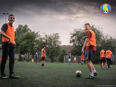 DSC07164 (Aldona Induła) Tags: football soccer sport trenning piłkanożna wapn warszawskaakademiapiłkinożnej