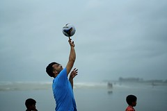 Youth (Ferdousi.) Tags: lifestyle moment bangladesh coxsbazar beach games enjoyment freshness nature daylight sonya7r2 candid youth