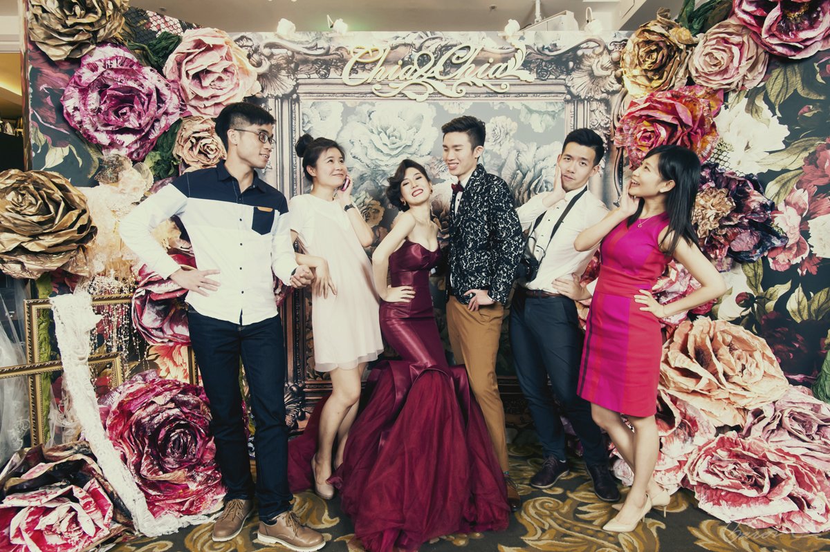 Color_193, BACON STUDIO, 攝影服務說明, 婚禮紀錄, 婚攝, 婚禮攝影, 婚攝培根, 板橋彭園, 新秘Rita, 胡鬧婚禮佈置