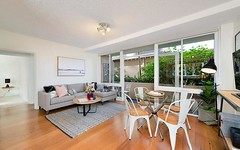 3/37 The Boulevarde * ENTRY VIA ORISSA LANE *, Cammeray NSW