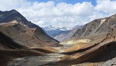 Near Bara-lacha la pass, India 2016 (reurinkjan) Tags: india 2016 ©janreurink himachalpradesh spiti kinaur ladakh kargil jammuandkashmir baralachala pass bārālāchala himalayamountains himalayamtrange himalayas landscapepicture landscape landscapescenery mountainlandscape