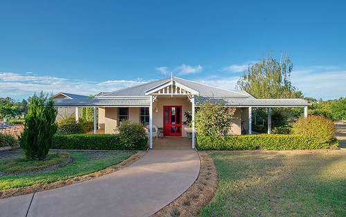 124 Bruce Road, Mudgee NSW