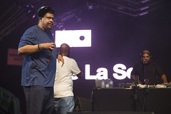 "De La Soul - Sonar 2017 - Sabado - 1 - M63C7545 • <a style=""font-size:0.8em;"" href=""http://www.flickr.com/photos/10290099@N07/35000985100/"" target=""_blank"">View on Flickr</a>"