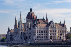 Parliment (Robert Borden) Tags: hungary budapest parliment architecture detail goodlight canon