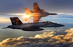 Amerika Suriye savaş uçağını düşürdü (Teknoformat) Tags: altanf amerika fa18e işid ja'din rusya savaşuçağı savunma su22 superhornet suriye