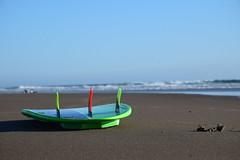 DSC_0778 (stef_thomp) Tags: manzanita oregon beach kitesurfing kiteboarding pacificnorthwest surf