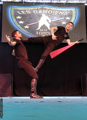 TGSSpringbreak_LesGardiensDeLaForce_031 (Ragnarok31) Tags: tgs springbreak toulouse game show gardiens force jedi star wars obscur art martial combat