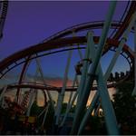 Tivoli sunset thumbnail