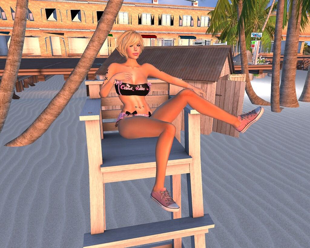 Shemale Palm Beach Back Page