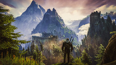 The Witcher 3 (atreyu64) Tags: witcher 3 ansel