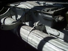 """IT-1 Missile Tank 12 • <a style=""""font-size:0.8em;"""" href=""""http://www.flickr.com/photos/81723459@N04/35040326703/"""" target=""""_blank"""">View on Flickr</a>"""