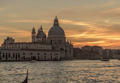 venezia wish (bill.dottore) Tags: venezia venice italy wish sunset