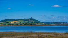 Strangford Lough (JmiaJ) Tags: strangfordlough northernireland scrabotower irishsea countryside water sea tidal tide mudflats