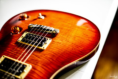 Flamed (Daniel Y. Go) Tags: 10top d810 fx flametop mccarty nikon nikond810 prs philippines guitar music