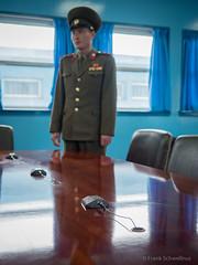 170428_Nordkorea_0086.jpg (Frank Schwellnus) Tags: dmz reise northkorea demilitarisiertezone demarkationslinie demilitarizedzone travel nordkorea 파주시 경기도 südkorea kp