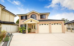 1 Lofty Crescent, Bossley Park NSW