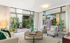 33/1 Amherst Street, Cammeray NSW