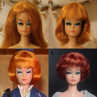The Life of a Colour 'n Curl Wig