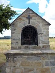 Steenokkerzeel (Rumskedi) Tags: europa belgique belgië belgien boostpicasa europe欧洲 monde世界 steenokkerzeel chapelle veldkapelle