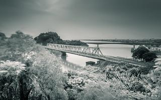 Hàm Rồng Bridge