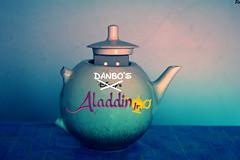 Danbo, Aladdin @danbo/данбо2 (Robert Krstevski) Tags: danbo danboard danbomacedonia danbostory danboamazon danborou 365danbo nikond3300 nikon nikoneurope revoltech robot robertkrstevskiblogspotcom robertkrstevski