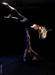 Acroyoga (Allan Jones Photographer) Tags: acroyoga mikerobinson jothyssen yoga yogaloft exercise fitness creativelighting allanjonesphotographer canon5d3 canonef24105mmf4lisiiusm lightsandshadows
