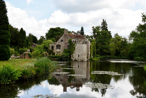 Scotney Castle 4 June 2017 015