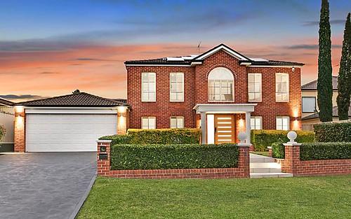 9 Joshua Moore Drive, Horningsea Park NSW