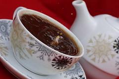 Kaffeetropfen26 (jugglingpics) Tags: drops tropfen kaffee tee