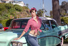 Lollipop Heidi 'D.Va Cruiser' (SeanLaine) Tags: lollipop heidi dva cruiser overwatch cosplay sean laine photography