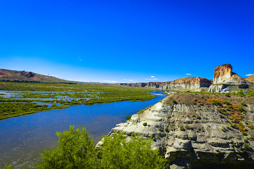 Green River, Wyoming