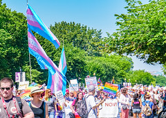 2017.06.11 Equality March 2017, Washington, DC USA 6612