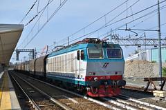 E652.124 MERCITALIA RAIL MRI 49373 Torino Orbassano F.A. - Novi San Bovo (simone.dibiase) Tags: e652124 mercitalia rail mri 49373 torino orbassano fa novi san bovo 124