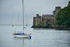 Dartmouth Castle (David Albans) Tags: castle dartmouth devon sea yatch riverdart castles palaces manorhouses statelyhomes cottages
