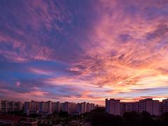20170614-IMGP5633 (jenkwang) Tags: pentax q7 q 08 wide lens landscape cityscape sunset