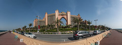 Atlantis Hotel Panorama Dubai (ReinierVanOorsouw) Tags: dubai uae emiraten emirates reiniervanoorsouw reinierishere sonya7r sonya7rii sony middleeast middenoosten arab travel reiniernothere reisfotografie دولة الإمارات العربية المتحدة إمارةدبيّ dubayy émiratsarabesunis dubaï ujedinjeniarapskiemirati panorama atlantis atlantisthepalm thepalm atlantishotel アラブ首長国連邦 travelphotography dutchabroad architecture reizen colourful объединённые арабские эмираты дубай birleşikarapemirlikleri arabic arabisch دبي burj al