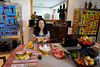 Korean Dinner,Bucharest (ott1004) Tags: 부쿠레슈티 bukarest romania palaceoftheparliament 인민궁전 의회 궁전 bucharest 카루쿠베레 carucubere breakfast bucurest 루마니아정교회